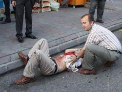 Karabük'te Sokak Ortasında Bıçaklı Kavga: 1 Ölü 1 Ağır Yaralı