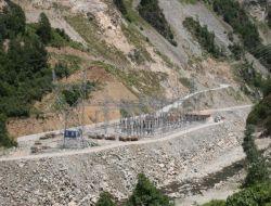 Melet Irmağı'ndan Elektrik Üretimi Başlıyor