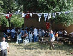 Sivas'ta Madımak Festivali