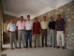 Balandız Köyü'ne Müze ve Kütüphane