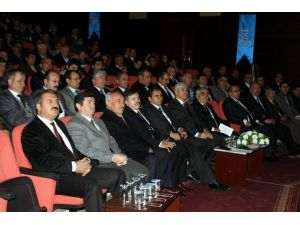 """Tkdk Uşak İl Koordinatörlüğü """"Ipard Kırsal Kalkınma Programını"""" Tanıttı"""