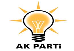 AKP - Adalet ve Kalkınma Partisi Adayları