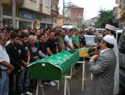 Bafra'daki Trafik Kazası - Samsun