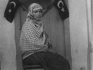 Türkiye'nin İlk Kadın Muhtarına Başkan Alıcık'tan Vefa