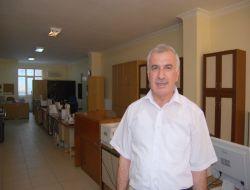 Kahramanmaraş SGK İl Müdürlüğü 2010 Yılında Yeni Binasına Taşınacak - K. Maraş