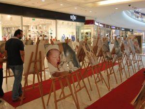 Prime Mall Antakyadan Anneler Gününe Özel Fotoğraf Sergisi
