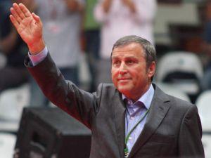 Bursasporu Tarihe Geçiren Başkan...