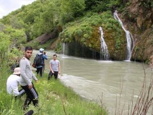 Tuncelide, Ali Boğazına Doğa Gezisi