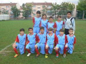 U13 Liginde İlk Hafta Karşılaşmaları Başladı