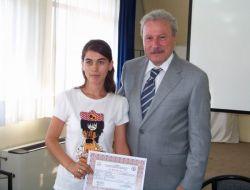 Salihli'de Meslek Edindirme Kursları - Manisa