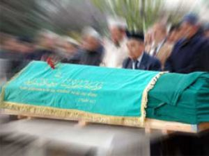 Yeni Sektör Cenazede Ağlama Ekibi
