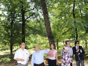 Botanik Park, Trabzonun Marka Değerini Artıracak