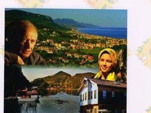 Cide Rıfat Ilgaz Sarı Yazma Kültür ve Sanat Festivali