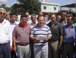 Ukome'nin Dolmuş Güzergah Düzenlemesi - Adana