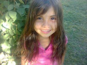 (Özel Haber) Beton Mikseri 5 Yaşındaki Zeynepi Ezdi