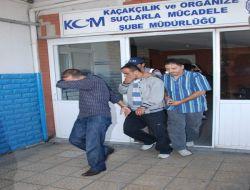 İzmir'de Uyuşturucu Operasyonu - İzmir
