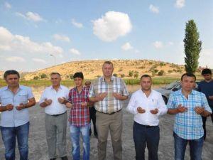Bigadiçe Tekstil Fabrikası Açıldı