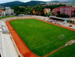 Kütahya Dumlupınar Stadyumu Şehir Dışına Taşınıyor - Kütahya