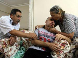 (Özel Haber) Adanada Bir Vatandaşta Deli Dana İddiası