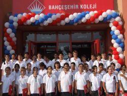 Bandırma Bahçeşehir Koleji Hizmete Girdi - Balıkesir
