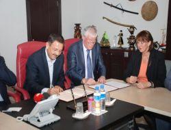 Nalçik İle Ekonomik İşbirliği Anlaşması - Kayseri