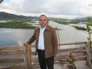 CHP Selçuk Belediye Başkan Aday Adayı Özcan Işık: