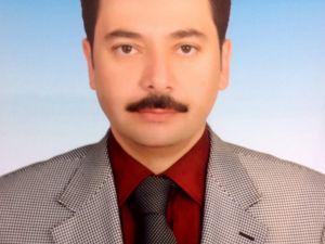 Başarılı Daire Başkanı Mustafa Altuğ Atalay, Kütahyada Ak Partiden Aday Adayı