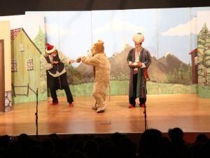 Başakşehir Emin Saraç Kültür Merkezi Açıldı