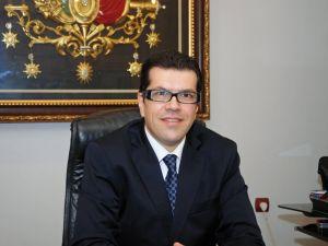 Agid Üyeleri İş Fırsatları İçin Cezayire Gitti