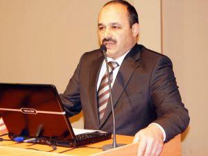 Kastamonu Üniversitesi Rektörü Prof. Dr. Seyit Aydın: