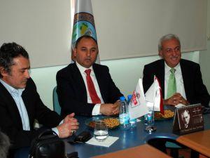 Ak Parti Salihli Belediye Başkan Aday Adayı Üretmen: