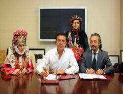 Denizli Belediyesi İle Pahoy'dan İşbirliği - Denizli