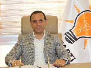 Ak Parti Bayraklı İlçe Belediye Başkan Adayı Ali Aslan, Mitingle Aday Adaylığını Açıklayacak