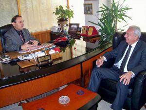 Ak Parti Belediye Başkan Aday Adayı Cengiz Üretmen: