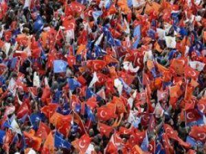AKP'nin Kayseri ve Eskişehir Adayları
