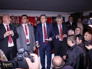 CHPnin Bandırma Belediye Başkan Adayı Dursun Mirza