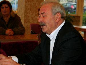 CHP Edirne Belediye Başkan Aday Adayı Gencan: