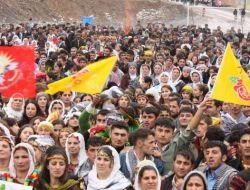 Uludere'de Nevruz Kutlamaları