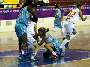 Kadınlar Basketbol 1. Ligi