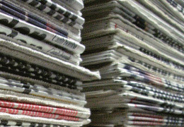 Gazete Trajları