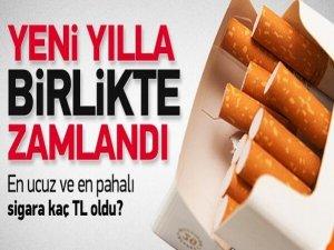 Kısa/Uzun Lark Sigara Fiyatı 2014 (Lark'ın Fiyatı Ne Kaç TL Oldu?)