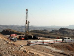 TPAO, Irak Sınırına Sıfır Noktada Petrol Buldu