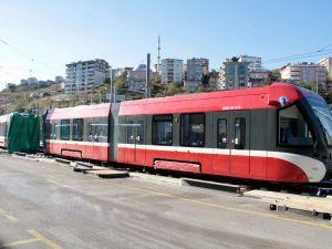 Diğer 2 Tramvay da Türkiyede