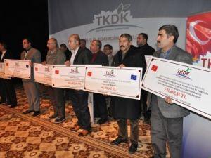 TKDKdan Yatırımcılara Proje Çağrısı