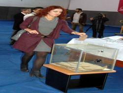 Anadolu Üniversitesi'nde Rektörlük Seçimi - Eskişehir
