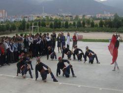 Ülkem Koleji'nde Cumhuriyet Coşkusu - Manisa
