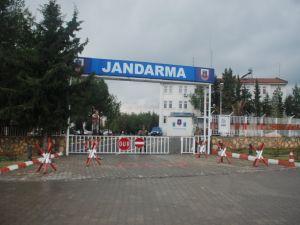 Kahta İlçe Jandarma Komutanlığından Örnek Kampanya