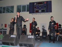 Kula'da Turgay Başyayla Hayranlarıyla Buluştu - Manisa