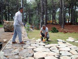 Kepez Belediyesi'nden Kent Ormanı Projesi - Antalya