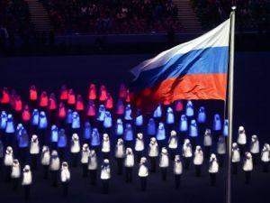 Soçi Kış Olimpiyatları, Muhteşem Bir Törenle Başladı